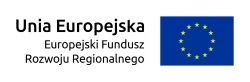 Unia Europejska dla regionu - logo